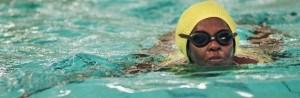 zwemmen in Nederland minder populair