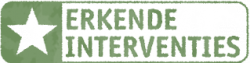 Logo Erkende interventies