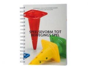 Boek Speelsevorm tot bewegingsspel