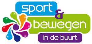 Logo Sport en bewegen in de buurt