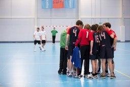 sport kan als hulp dienen voor een kind met gedragsproblemen