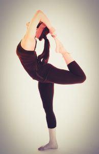 yoga steeds meer in trek bij mensen