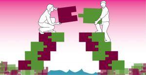 beeld zorg sport puzzel