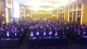 Overzichtsfoto deelnemers TAFISA congres