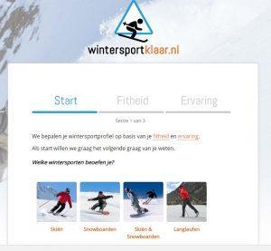 wintersportklaar tool