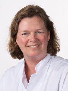 Ellen Dutmer portret