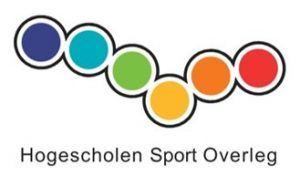 logo hogescholen sport overleg