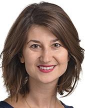 Lara Wolters, Europarlementariër