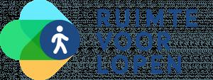 Logo: Ruimte voor Lopen