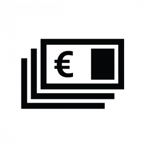 icoon bankbiljetten
