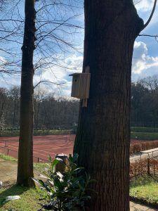 LTV Flehite_ook gedacht aan de vogels op het park!