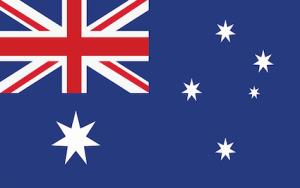 vlag australia