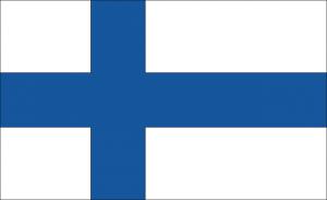flag van Finland