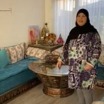 Samira ambassadeur Sportief met diabetes